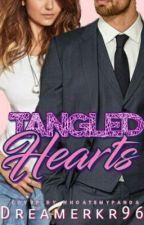 Tangled Hearts by dreamerkr96