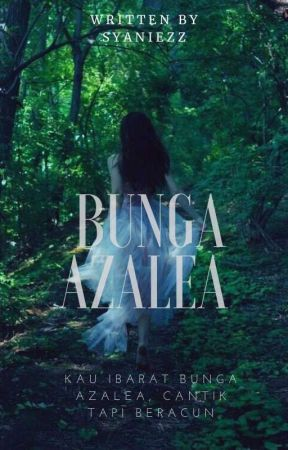 BUNGA AZALEA ☑ by Syaniezz