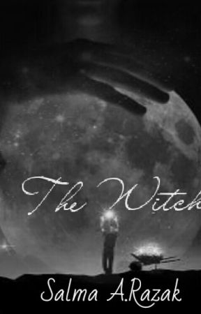 The Witch (Editing and slow update) by SallyRaz