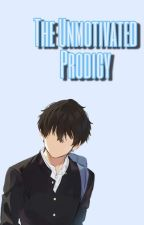 The Unmotivated Prodigy | KnB Fanfic by _avocadhoe