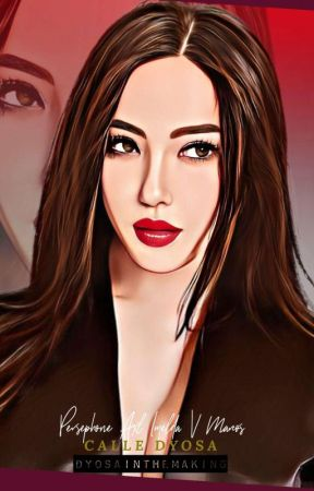 Persephone Marcos by DyosaInTheMaking