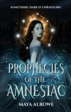 Prophecies of the Amnesiac by Leepinx