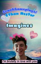 Crankgameplays Imagines ::Book 1:: by yoongikissesxo
