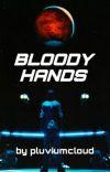 Bloody Hands || E. Wiggin cover