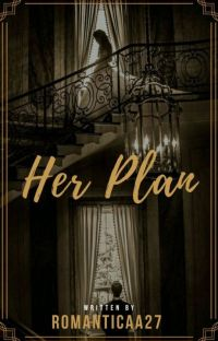 Her Plan (Fake marriage)  #Wattys2018 cover