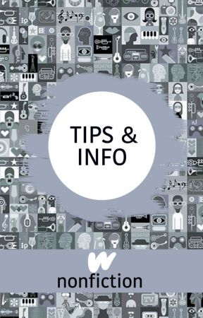 Tips & Info by nonfiction