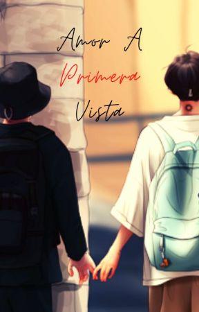 Amor A Primera Vista [YoonSeok] by HoSun_Seok