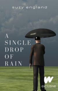 A Single Drop of Rain: A Love Story Below Stairs cover