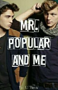 Mr. Popular and Me  cover