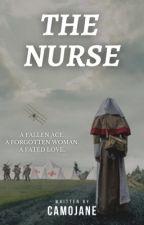 The Nurse by CamoJane