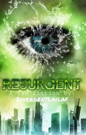 Resurgent (Alternate Allegiant Ending) by alohafourtris