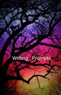 Writing Prompts cover