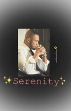 Serenity |Andre Lyon| by milanvuitton