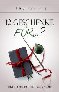 12 Geschenke für ... ? ✔️ cover