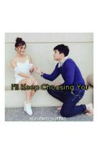 I'll Keep Choosing You [ McRis ] by deleonmccoyFAN