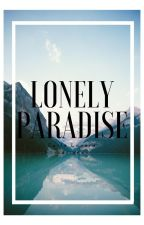 Lonely Paradise by vicodinax