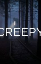 Creepy-Texting od KawaiiPet