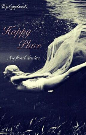 Happy place by XxjujulovaxX
