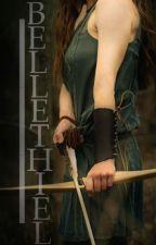 BELLETHIEL by darlingvixen