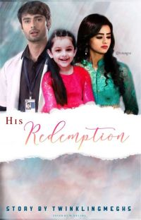 His Redemption  cover