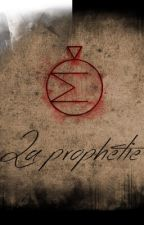 [Eldarya] La Prophétie by ladyrach-AS