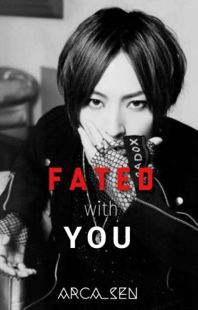 Fated With You (BXB) [ABO SERIES #1] by Arca_sen