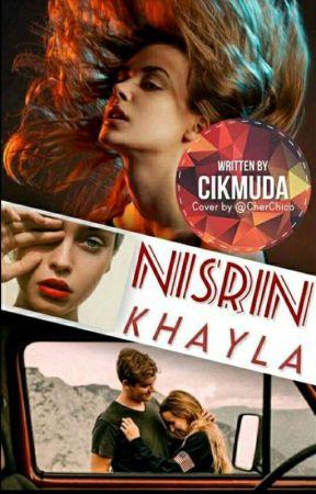 Nisrin  Khayla by CikMuda_
