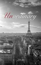 UNordinary by xZiyun