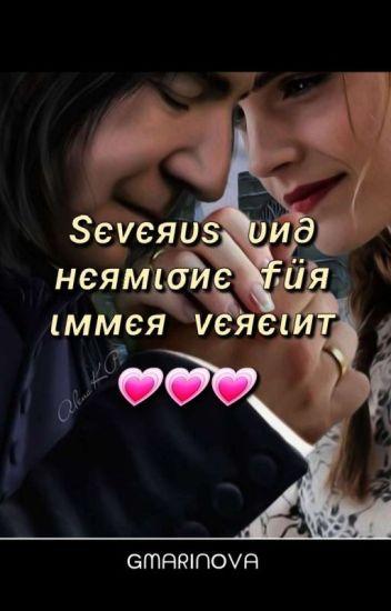 Snape hermine heiraten und Hermine muss