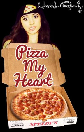 Pizza My Heart by HereNowReady
