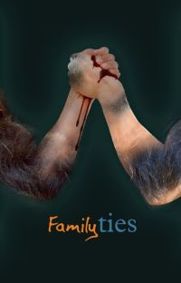 Family Ties cover