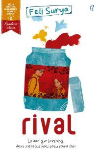 RIVAL [Sudah Terbit] cover