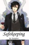 Safekeeping (Jumin x Reader) cover