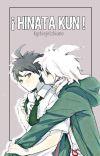 ☘️  ¡Hinata Kun! • Komahina © cover