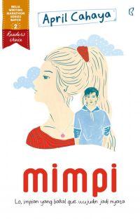 MIMPI [Sudah Terbit] cover