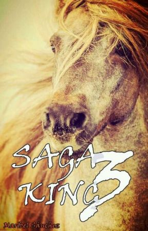 SAGA KING 3 by MaribelSanchez0087