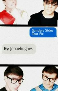 Sanders Texts. cover