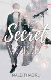 The Secret Voice  [C.O.M.P.L.E.T.E.D.] cover