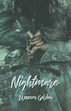 NIGHTMARE | P. PEVENSIE by BlossomGolden