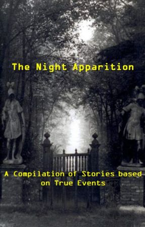 The Night Apparition by JohnBenedictMatias20