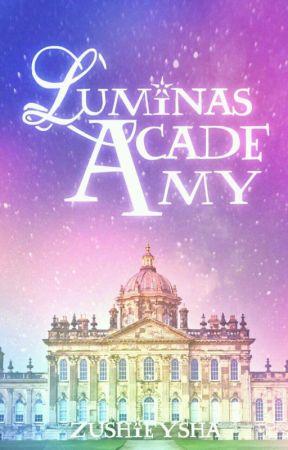 Luminas Academy by Zushieysha