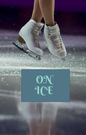 On Ice (8/30 Wird in langsamen Schritten verbessert) by just_a_tired_demon