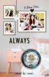 Always. ✔ cover