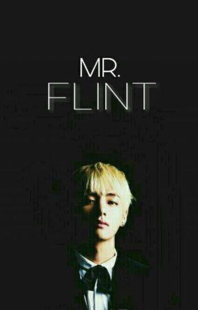 [DIBUKUKAN] MR.FLINT - KTH by moonjeo_