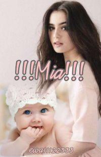 !!! MIA !!! (✔) cover