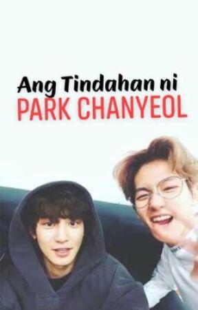 Ang Tindahan ni Park Chanyeol by Xiuperman