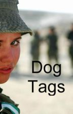 Dog Tags by champsissy