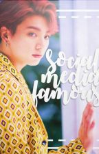 Social Media Famous • tzukook    EDITING by skeion