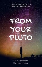 From Your Pluto by walla_cookies