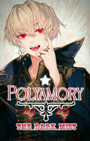 Polyamory (yandere! various x f/m! reader) by The_Dark_Mist